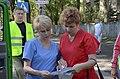 2015-09-02. Эвакуация детей из Донецка на лечение в Москву 081.jpg
