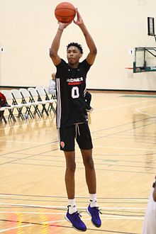 20150329 MCDAAG closed practice Brandon Ingram (1).JPG