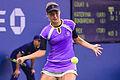 2015 US Open Tennis - Qualies - Kateryna Bondarenko (UKR) (6) def. Ipek Soylu (TUR) (20703059043).jpg