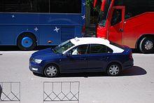 WikiZero - Taxicab livery