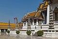 2016 Bangkok, Dystrykt Phra Nakhon, Wat Suthat (25).jpg