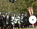 2016 Battle of Hastings Reenactment.jpg