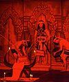 2016 Phnom Penh, Tradycyjny Kambodżański Pokaz Tańca (003).jpg