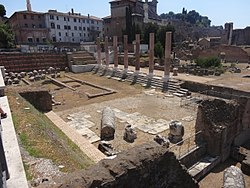 2016 Temple of Peace (Rome) 02.jpg