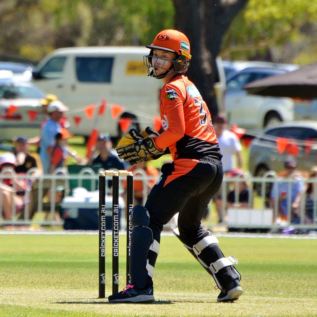 Emily Smith (cricketer)
