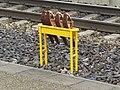 2017-09-12 (141) Break blocks at Hauptbahnhof St. Pölten.jpg