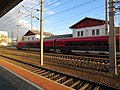 2017-11-14 (400) ÖBB Railjet at Bahnhof Ybbs an der Donau.jpg