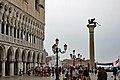 2017 06 Colonna del Leone di San Marco Venezia 2807.jpg