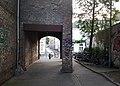 2017 Maastricht, Miséricordegang bij Capucijnenstraat.jpg