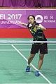 2017 taipei summer universiade - Jian Mei Hui 01.jpg