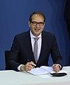 2018-03-12 Unterzeichnung des Koalitionsvertrages der 19. Wahlperiode des Bundestages by Sandro Halank–007.jpg