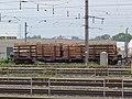 2018-05-04 (304) Freight wagon 31 81 3925 274-2 with wood at Bahnhof Enns.jpg