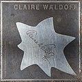 2018-07-18 Sterne der Satire - Walk of Fame des Kabaretts Nr 09 Claore Waldoff-1062.jpg