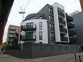 2018 Woolwich, Callis Yard construction site 26.jpg