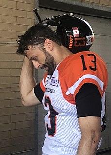 Mike Reilly (quarterback)
