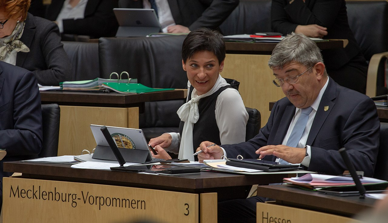 2019-04-12 Sitzung des Bundesrates by Olaf Kosinsky-0066.jpg