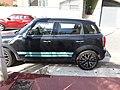 2019-10-01 Cotxe mal aparcat a Massalfassar.jpg