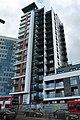 2019 Callis Yard development, Woolwich, London 02.jpg