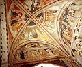 2089 - Milano - Abbazia di Viboldone - Presbiterio - Affreschi volta - Foto Giovanni Dall'Orto, 31-Oct-2009.jpg
