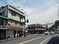 2159Elpidio Quirino Avenue Airport Road Intersection 06.jpg
