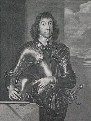 Henry Howard, 22nd Earl of Arundel - Image: 22nd Earl Of Arundel