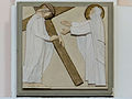 230313 Station of the Cross in Saint Louis church in Joniec - 04.jpg