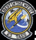 23d Flying Training Squadron