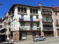 244 Plaça de Santa Maria, 1-2, cantonada c. València (Camprodon).JPG