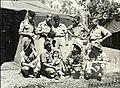 24 Squadron RAAF Liberator aircrew Fenton NT AWM NWA0629.jpg