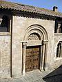 25 Conventet de Pedralbes, porta de Santa Maria de Besalú.jpg