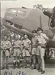 2 Squadron RAAF Hudson aircrew Hughes NT Mar 1943 NWA0190.jpg