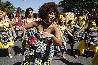 Afro-Brazilians Racial or ethnic group of Brazilians with African ancestry