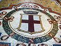 3497 - Milano - Galleria Vittorio Emanuele - Stemma di Milano - Foto Giovanni Dall'Orto, 22-June-2007.jpg