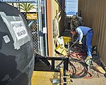 355th CES creates portable water system 150109-F-ZT877-054.jpg