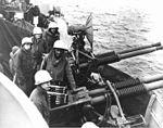 40 mm guns on USS English (DD-696) off Korea c1950.jpg