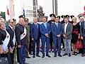 451. obljetnica Sigetske bitke - uzvanici u Šenkovcu.jpg