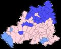 5ème circ. Vendée – 1er tour Législatives 2012 – Candidats 1ère position.png