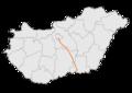 5-ös főút-térképe.png