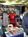 501st Legion booth at WonderCon 2010.JPG