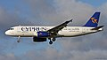5B-DCH Cyprus Airlines A320 (9822490783).jpg