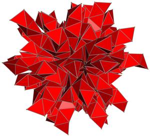 600-cell - Net