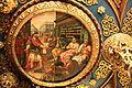635537 Gdańsk Ratusz-barokowe wnętrze Sali Czerwonej 04.JPG