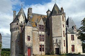 image illustrative de l'article Château de Neuvicq-le-Château