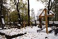 """6893vik Zakopane, cmentarz """"Na Pęksowym Brzyzku"""". Foto Barbara Maliszewska.jpg"""
