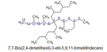 Nomenclatura de hidrocarburos acíclicos - Wikipedia, la