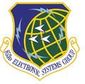 853 Electronic Sys Gp emblem.png