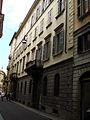 8588 - Milano - Via Amedei - Casa di Salvatore Mazza - Foto Giovanni Dall'Orto - 6-Sept-2007.jpg