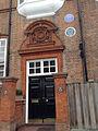 8 Melbury Road doorway.jpg