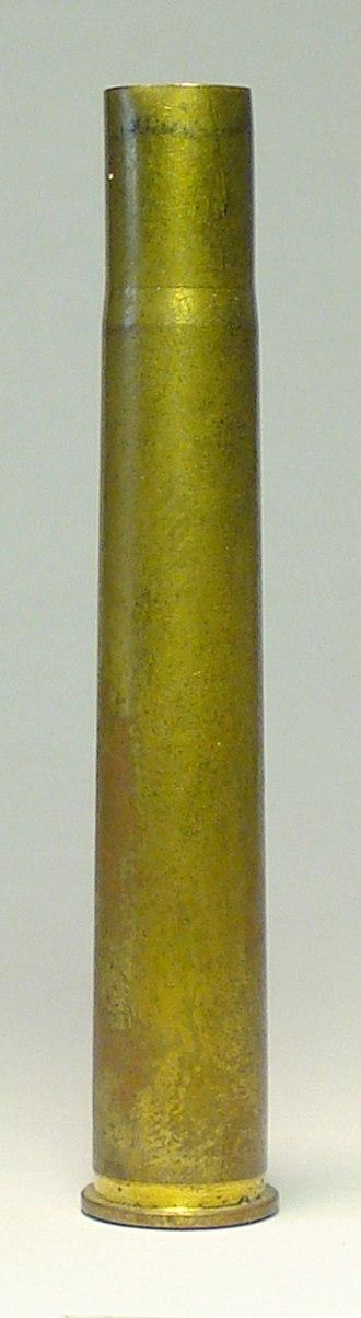 9.3×74mmR - Image: 9,3 x 74 R Foerster