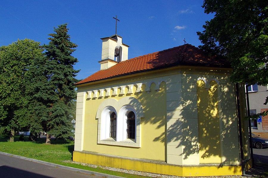 Malovice (Prachatice District)